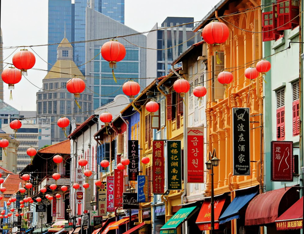chinatown edited