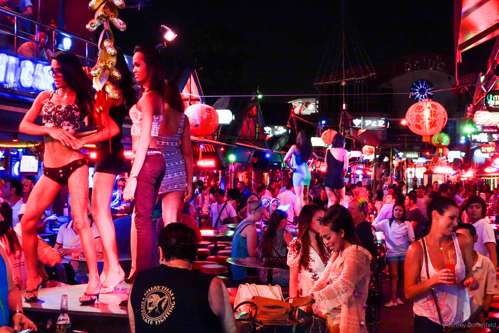 nightlife - phuket